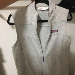 Sweaters - Vinard vines vest